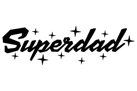 Download Free Superdad Svg Cut File By Creative Fabrica Crafts Creative Fabrica for Cricut Explore, Silhouette and other cutting machines.