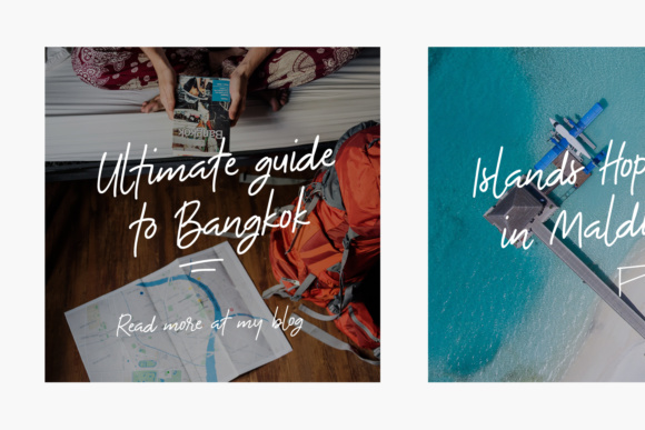 The Bouquet List Font By Nasir Udin Image 3