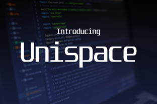 Unispace Font By Typodermic