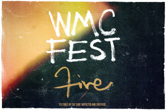 WMC Fest 5 Texture Pack Graphic Textures By theshopdesignstudio