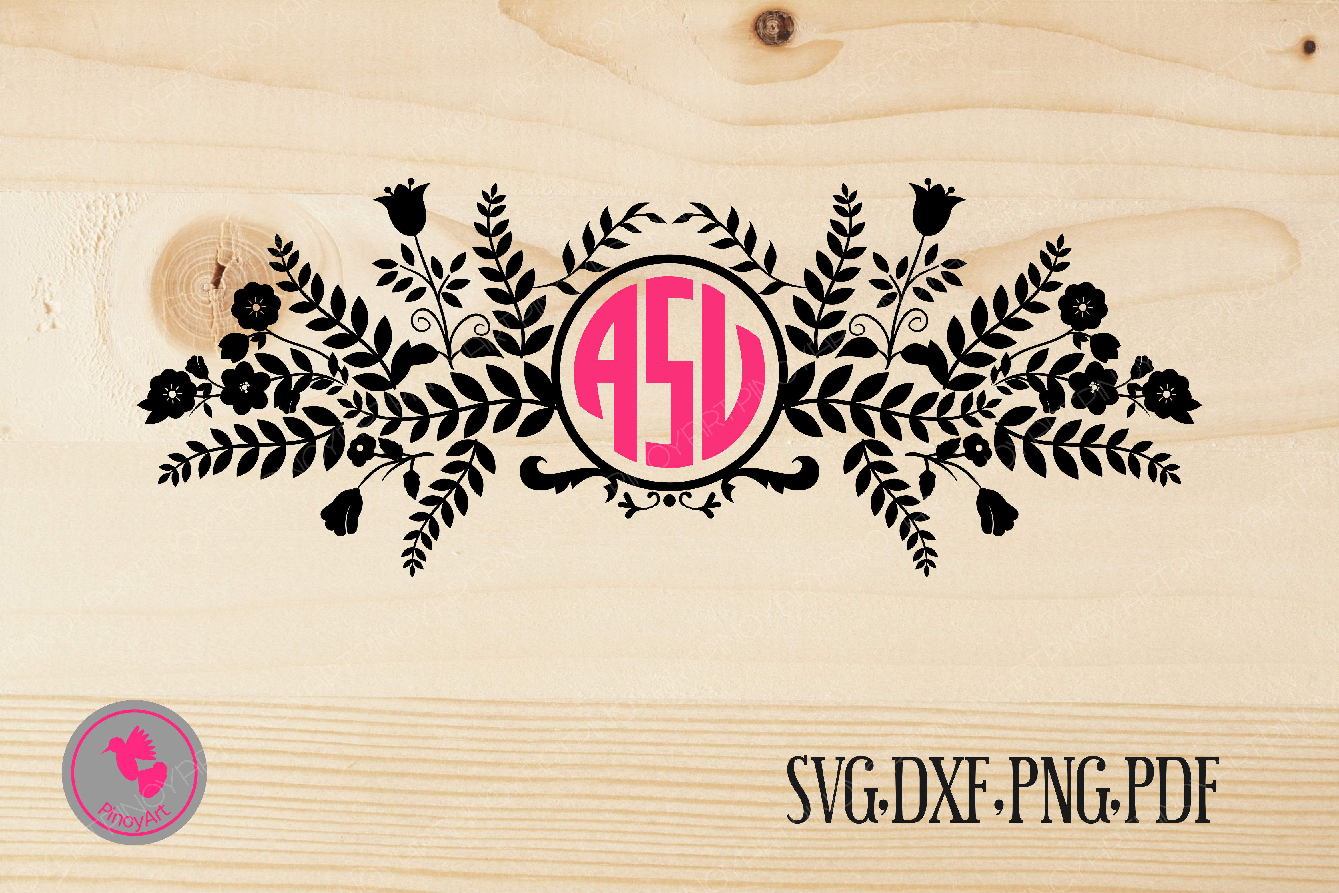 Download Free Wedding Monogram Graphic By Pinoyartkreatib Creative Fabrica for Cricut Explore, Silhouette and other cutting machines.