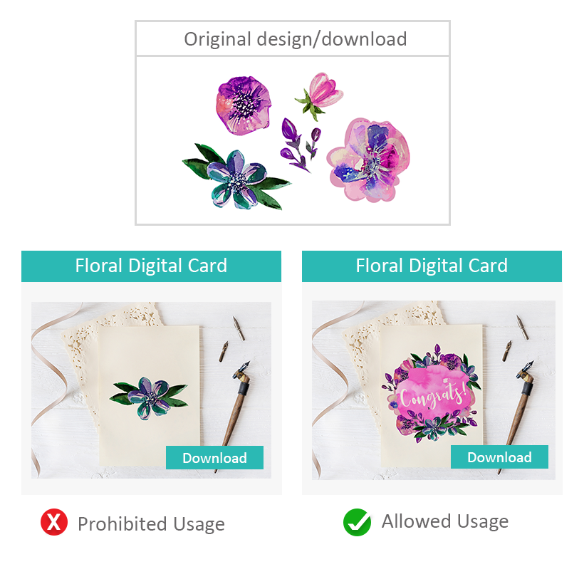 Download Free Single Sales License Creative Fabrica for Cricut Explore, Silhouette and other cutting machines.