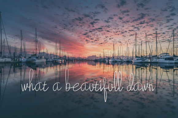 Beauty Forest Font Download