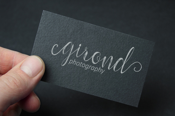 Print on Demand: Children Script & Handwritten Font By Youngtype - Image 7