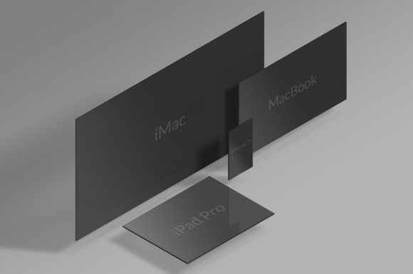 Device Mockups Graphic Product Mockups By Creative Fabrica Freebies - Image 3