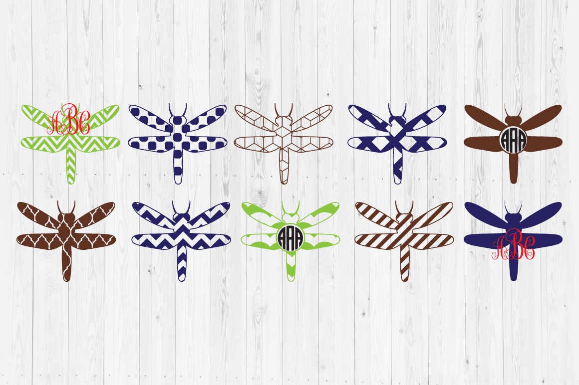 Download Free Dragonfly Files Graphic By Cutperfectstudio Creative Fabrica for Cricut Explore, Silhouette and other cutting machines.