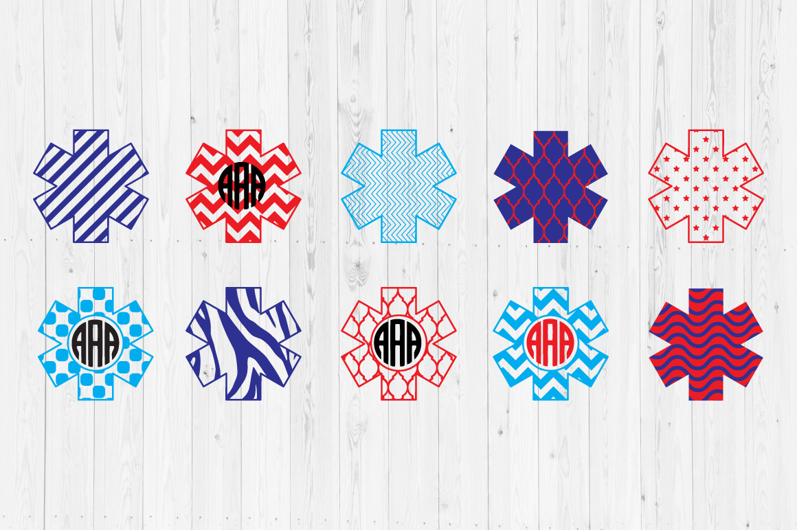 Download Free Emt Medic Symbol Svg Cut Files Graphic By Cutperfectstudio for Cricut Explore, Silhouette and other cutting machines.