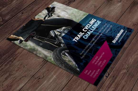 Event Flyer Graphic Print Templates By KitCreativeStudio - Image 3