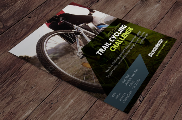 Event Flyer Graphic Print Templates By KitCreativeStudio - Image 4