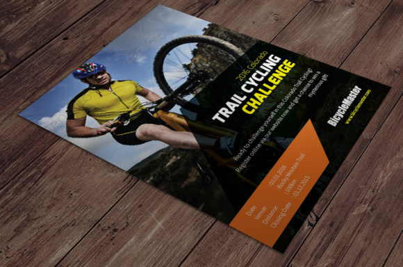 Event Flyer Graphic Print Templates By KitCreativeStudio - Image 5