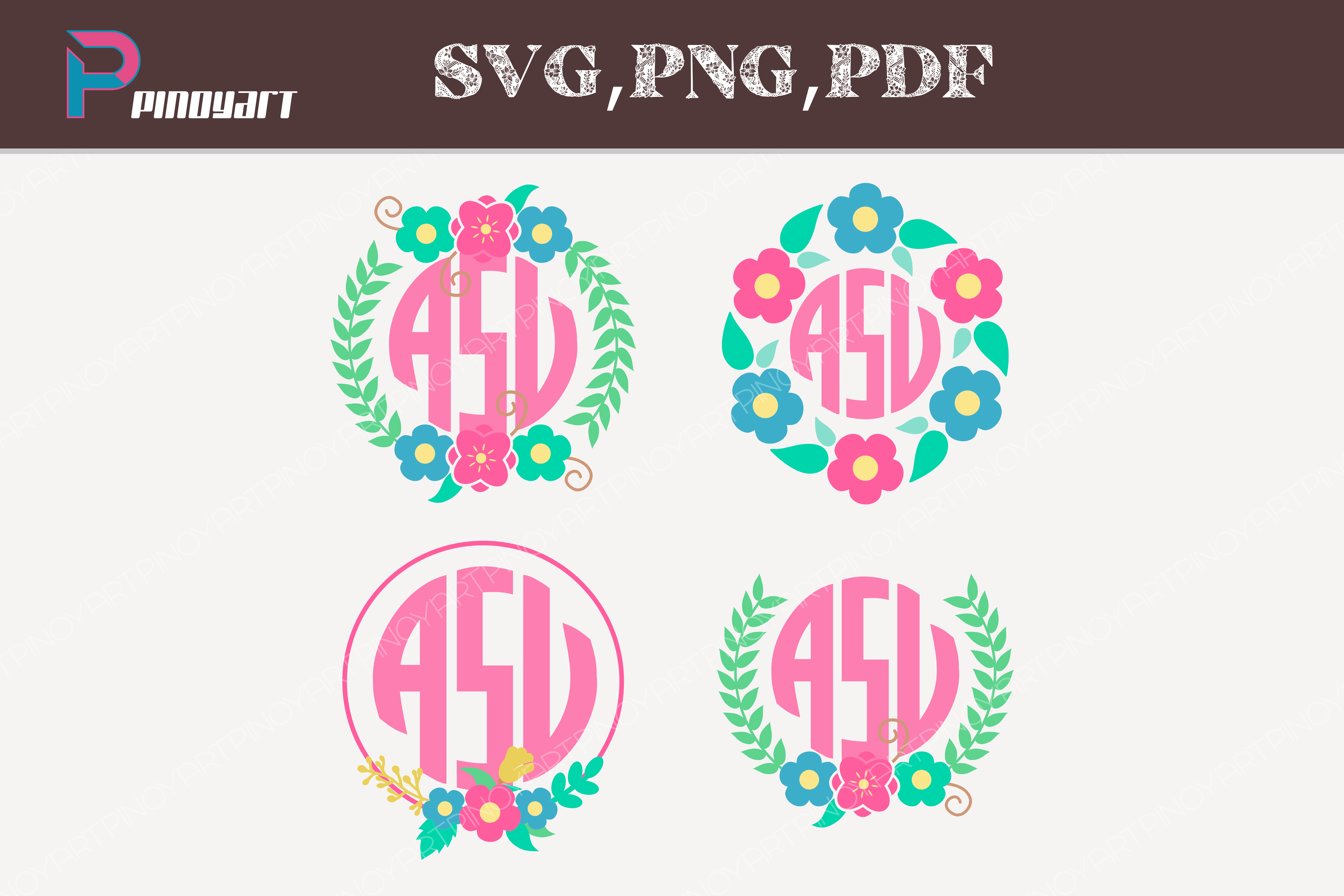 Download Free Flower Graphic By Pinoyartkreatib Creative Fabrica for Cricut Explore, Silhouette and other cutting machines.