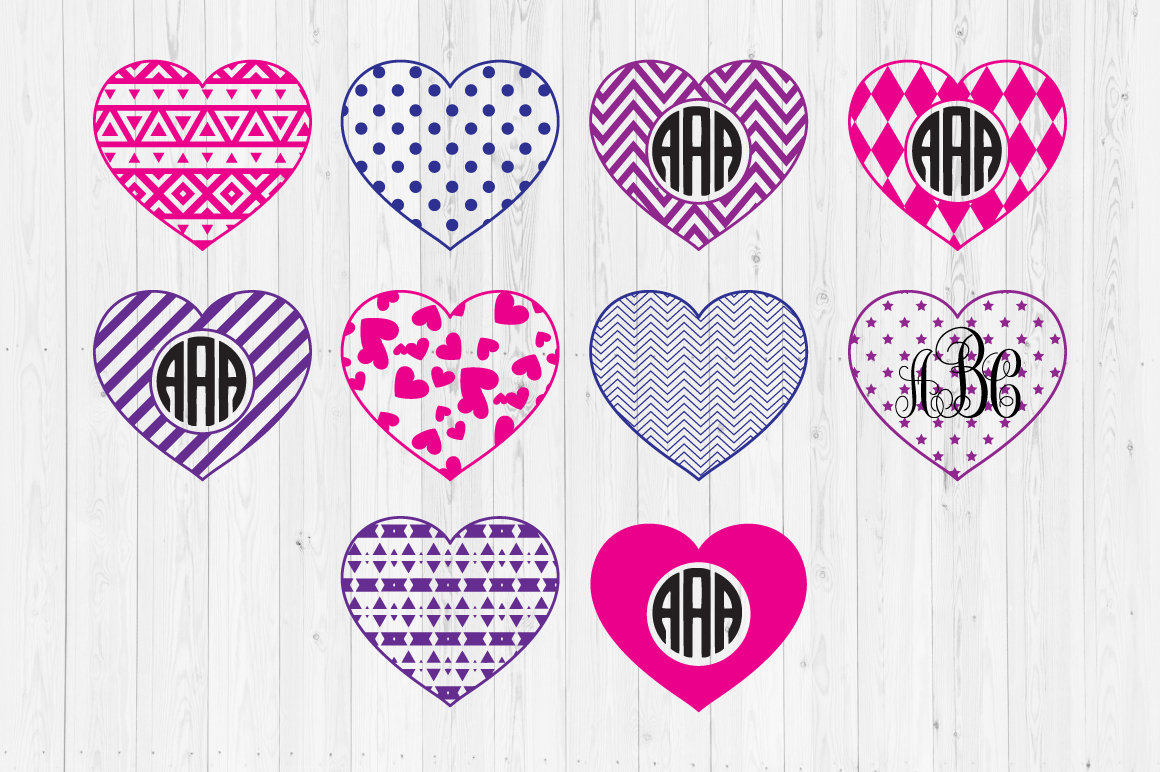 Download Free Heart Graphic By Cutperfectstudio Creative Fabrica for Cricut Explore, Silhouette and other cutting machines.