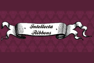 Intellecta Ribbons Font By Intellecta Design