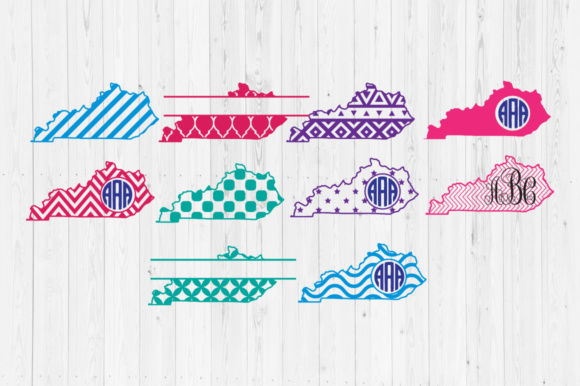 Download Free Kentucky Files Graphic By Cutperfectstudio Creative Fabrica for Cricut Explore, Silhouette and other cutting machines.