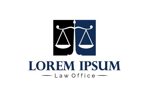 Logo of Law Office Template Graphic Logos By emnazar2009