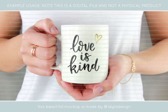 Download Free Love Is Kind Cut File Corinthians Graphic By By Lef Creative for Cricut Explore, Silhouette and other cutting machines.
