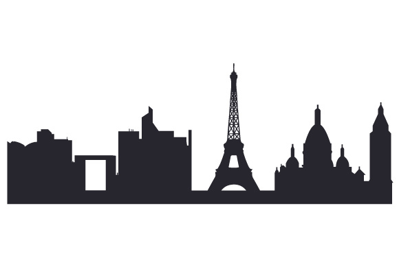 Download Free Paris Svg Cut File By Creative Fabrica Crafts Creative Fabrica for Cricut Explore, Silhouette and other cutting machines.