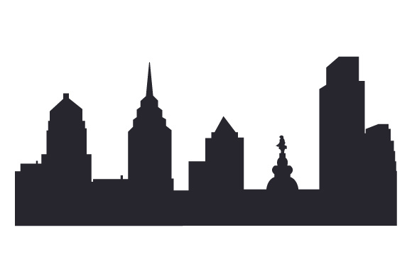 Download Free Philadelphia Svg Cut File By Creative Fabrica Crafts Creative for Cricut Explore, Silhouette and other cutting machines.