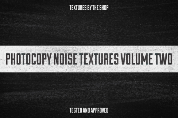 Photocopy Noise Textures Graphic Textures By theshopdesignstudio