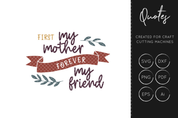 Download Free Inspirational Quotes Bundle Graphic By Illuztrate Creative Fabrica for Cricut Explore, Silhouette and other cutting machines.