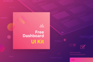 UI Kit Graphic By Creative Fabrica Freebies
