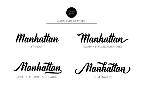 Trademark Font By JROH Creative Image 2