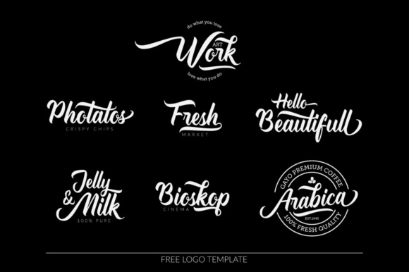 Download Free Trademark Font By Jroh Creative Creative Fabrica for Cricut Explore, Silhouette and other cutting machines.