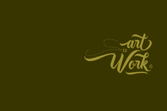 Trademark Font By JROH Creative Image 6