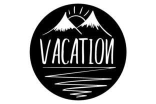 Vacation Craft Design By Creative Fabrica Crafts