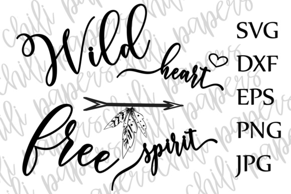 Download Free Wild And Free Svg Kids Svg Toddler Svg Nursery Quote Svg for Cricut Explore, Silhouette and other cutting machines.