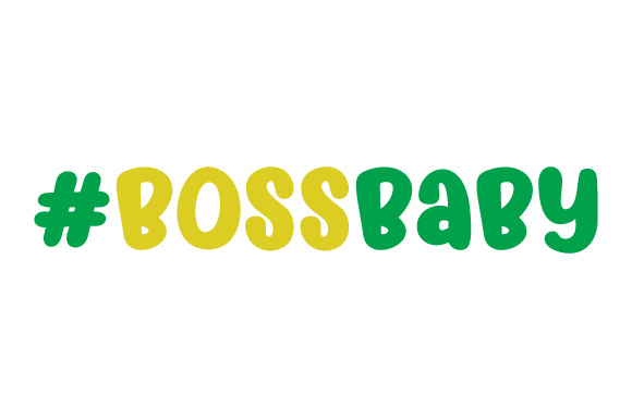 Download Free Bossbaby Svg Cut File By Creative Fabrica Crafts Creative Fabrica for Cricut Explore, Silhouette and other cutting machines.