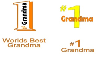 Download Free 1 Grandma Graphic By Family Creations Creative Fabrica for Cricut Explore, Silhouette and other cutting machines.
