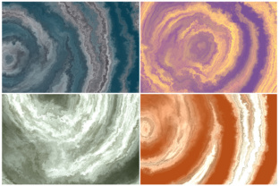 10 Agate Background Textures Graphic Textures By Textures 3