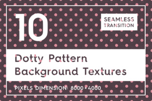 10 Dotty Pattern Background Texture Graphic Backgrounds By Textures 1