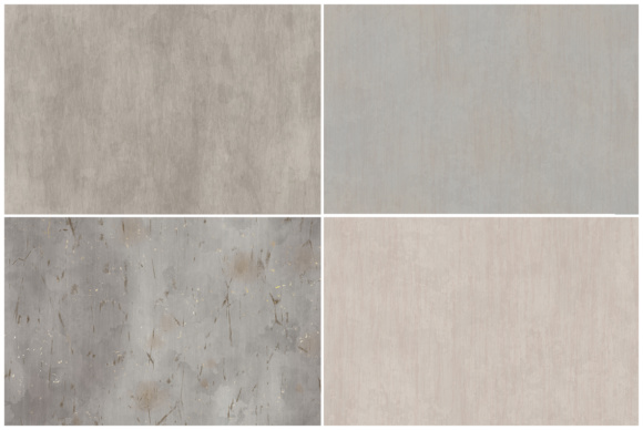 10 Smooth Concrete Background Textures Graphic Textures By Textures - Image 3
