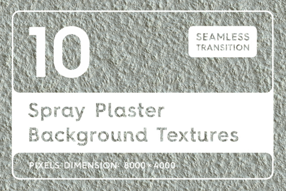10 Spray Plaster Background Textures Graphic Textures By Textures
