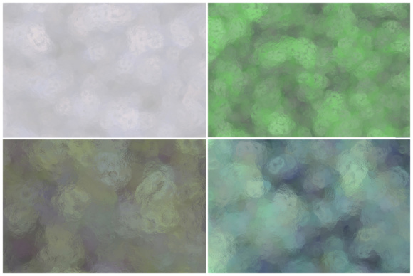 10 Vintage Glass Bokeh Backgrounds Graphic Download