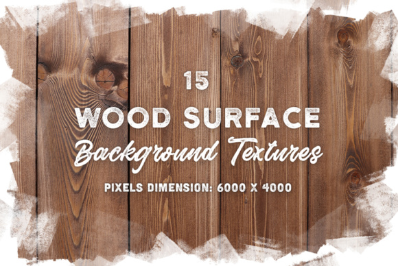 15 Wood Surface Background Textures Graphic Textures By Textures