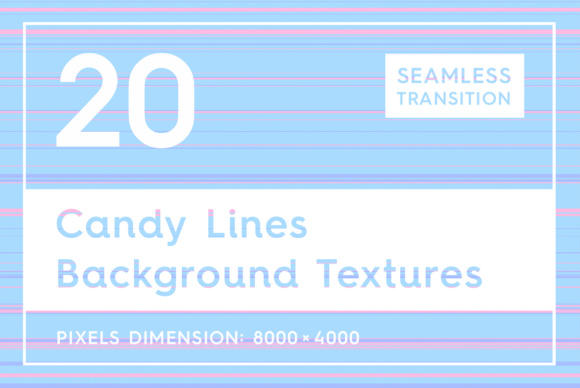 20 Candy Lines Background Textures Graphic Backgrounds By Textures