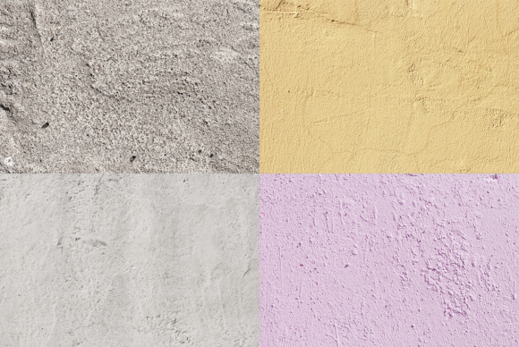 20 Concrete Wall Background Textures Graphic Textures By Textures - Image 5