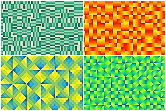 20 Geo Pattern Background Textures Graphic Backgrounds By Textures - Image 2