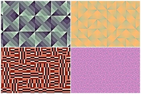 20 Geo Pattern Background Textures Graphic Backgrounds By Textures - Image 5