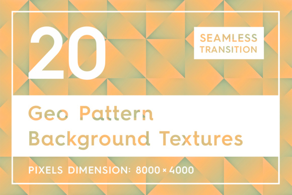 20 Geo Pattern Background Textures Graphic Backgrounds By Textures - Image 1