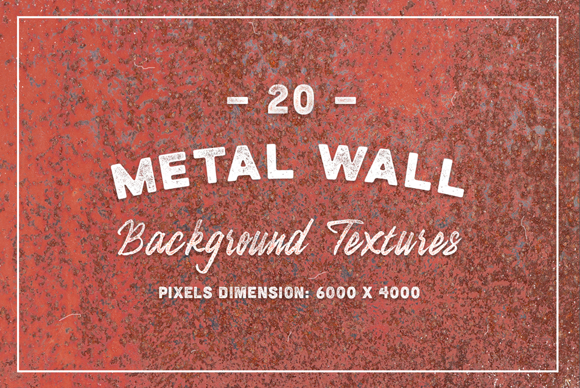 Download Free 20 Metal Wall Background Textures Graphic By Textures Creative for Cricut Explore, Silhouette and other cutting machines.