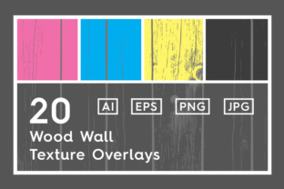 20 Wood Wall Texture Overlays Graphic Textures By Textures