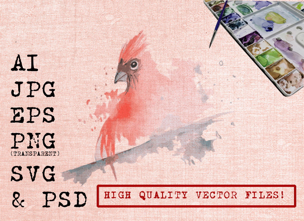 Download Free Angry Rooster Watercolor Graphic By Ambar Art Creative Fabrica for Cricut Explore, Silhouette and other cutting machines.