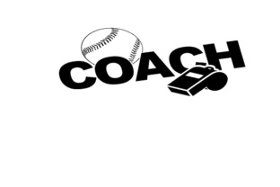 Download Free Baseball Coach Graphic By Family Creations Creative Fabrica for Cricut Explore, Silhouette and other cutting machines.