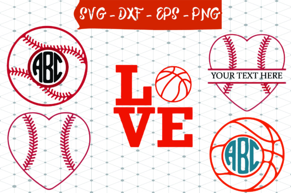 Download Free Basketball Monogram Graphic By Best Store Creative Fabrica for Cricut Explore, Silhouette and other cutting machines.