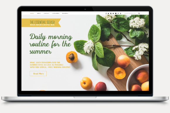 Print on Demand: Bittersweet Duo Display Font By Spasova - Image 5