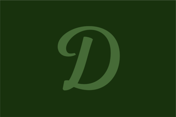 Bittersweet Duo Font By Spasova Image 9